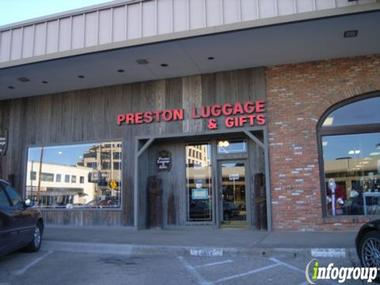 Preston Luggage & Gifts