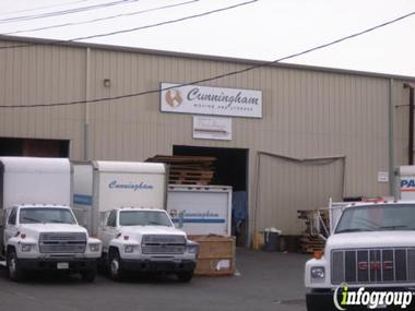 Cunningham Moving & Storage