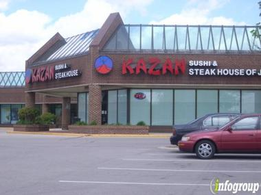 Kaza Japanese Steakhouse