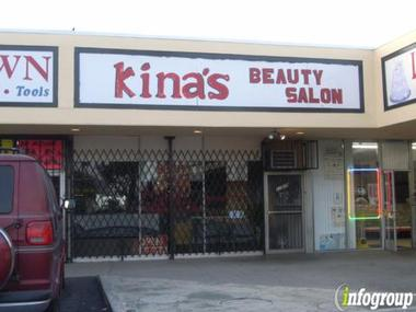 Tina's Beauty Salon