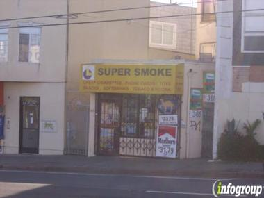 Super Smoke