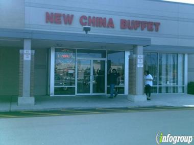 New China Buffet