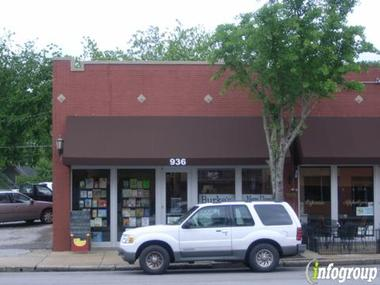 Burke&#039;s Book Store