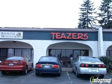 Teazers Salon