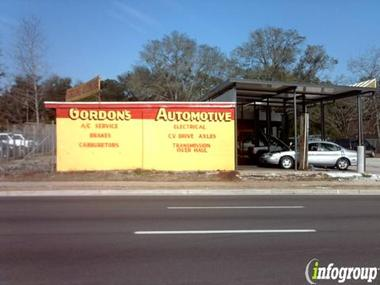 Gordon's Automotive