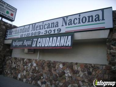 Hermandad Mexicana