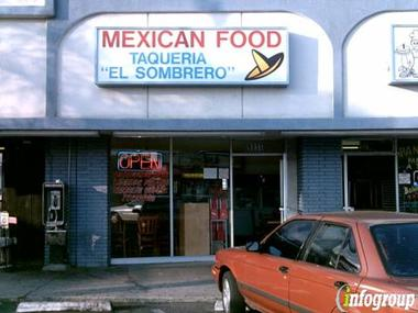 Taqueria El Sombrero