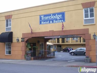 Travelodge NAPA Valley