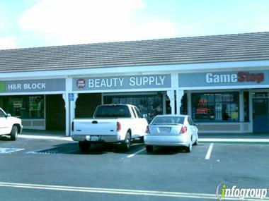 One Stop Beauty Supply & Hair