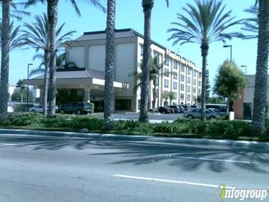 Comfort Inn &amp; Suites-Anaheim