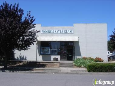 Moore & Sayle Glass Co. Inc