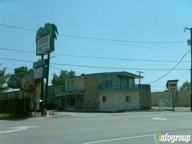 Oasis Motel