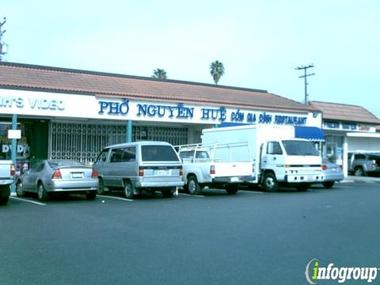 Pho Nguyen Hue