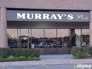 Murray&#039;s For Men Of Stature