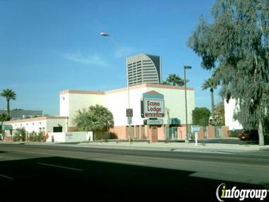 Quality Inn & Suites Downtown Phoenix