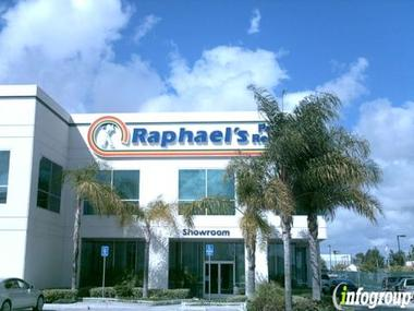 Raphael&#039;s Party Rentals