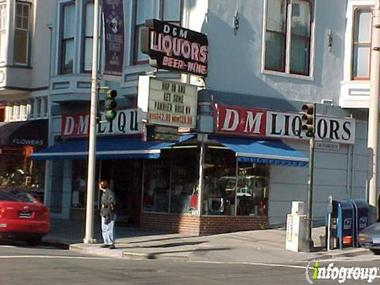 D & M Wine & Liquor Co