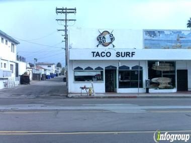 Taco Surf Pb