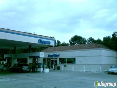 Chevron Food Mart