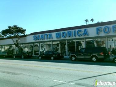 Santa Monica Ford Lincoln Mercury