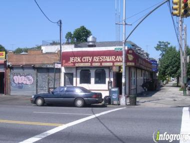 Boston Jerk City Restaurant