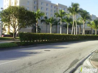 Homewood Suites-Miami Airport