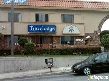 Travelodge Lax South El Segundo Hotels