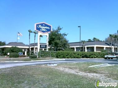Hampton Inn-Orange Park