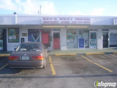 Bev's West Indian 99 Cent