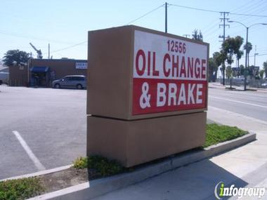 Norwalk Lube