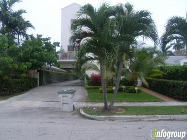 Miami Beach Townhome Condo