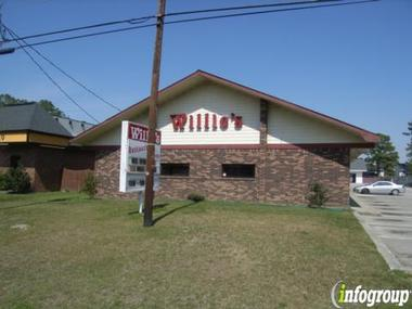 Willie's Restaurant