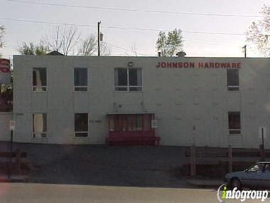 Johnson&#039;s Hardware &amp; Supply Company, Inc.
