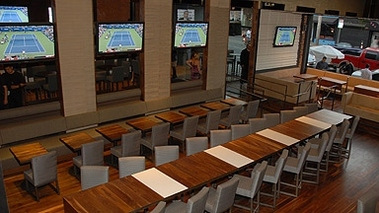 Capitol City Sports Grille