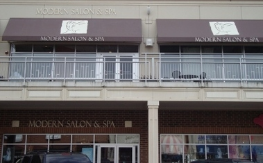 Modern Salon &amp; Spa