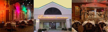 Luciano&#039;s Restaurant