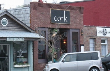 Cork Neighborhood Bistro