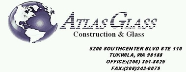 Atlas Glass and Construction, Inc.
