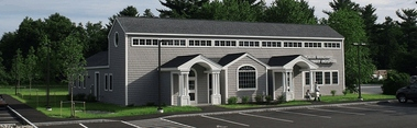 North Windham Veterinary Clnc