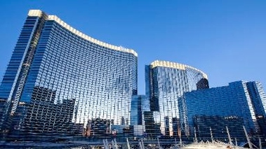 Aria Resort & Casino Las Vegas Hotels
