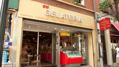 Gigi Gelateria
