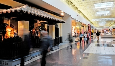 Westfield Chicago Ridge Mall
