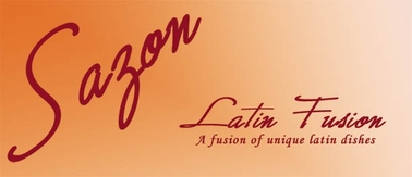 Sazon Latin Fusion