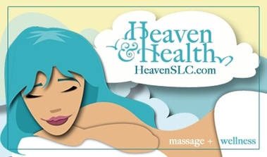 Heaven &amp; Health Massage