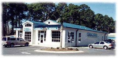 Emerald Coast Animal Hospital