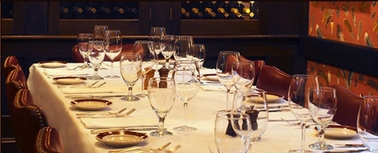 Let's make a deal - Top spots for business lunches in Atlanta