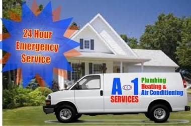 A-1 Services