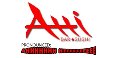 Ahi Bar &amp; Sushi