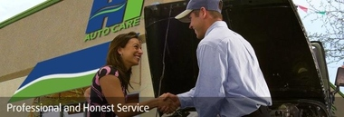 Honest One Auto Care Anoka