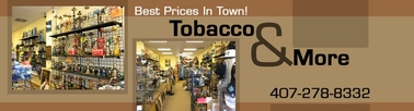 Tobacco & More